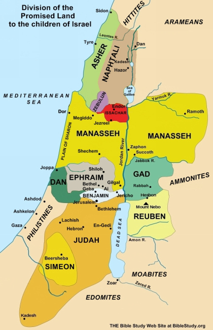 division-of-promised-land-to-ancient-israel (1)